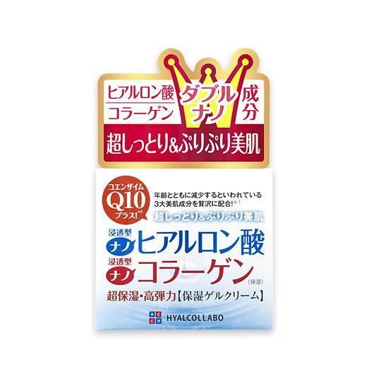 日本明色 HYALCOLLABO超潤保濕霜